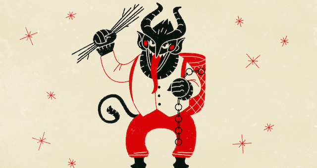 Episode 134: The Krampus Clause