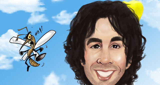 Episode 144: Josh Groban Body Pillow